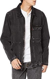 [リーバイス] デニムジャケット WALLER WORKER COAT メンズ