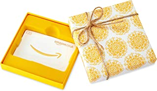 Amazon.co.uk Gift Card in a Gift Box