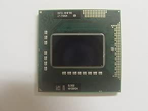 Intel Core i7-740QM Mobile Processor CPU SLBQG HP DELL ASUS ACER SONY