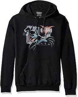 Men's Batman Beyond Hoodie Sweatshirt