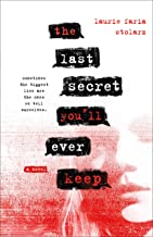 The Last Secret You'll Ever Keep: A Novel