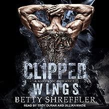 Clipped Wings: Kings MC Romance Series, Book 2