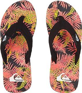 Quiksilver Molokai Layback, Chaussures de Plage & Piscine Homme