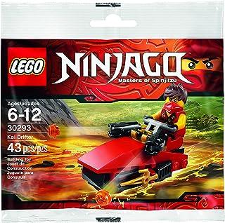 LEGO Ninjago 30293: Kai Drifter Bolsa