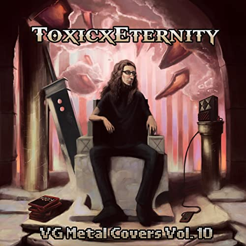 VG Metal Covers, Vol. 10 by ToxicxEternity on Amazon Music ...