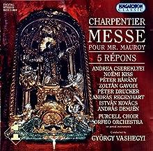 Messe pour Mr Mauroy, H. 6: Credo: Et in Spiritum Sanctum