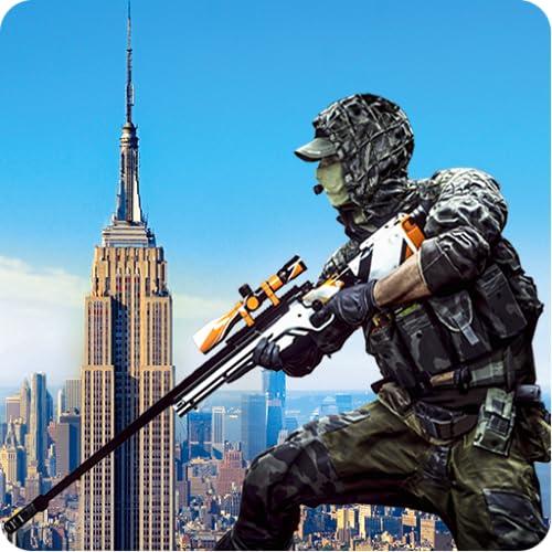 Francotirador Pistola Agudo Disparar : Ejército Espiar Mostrador Ataque