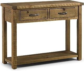 Amazon.es: muebles auxiliares rusticos