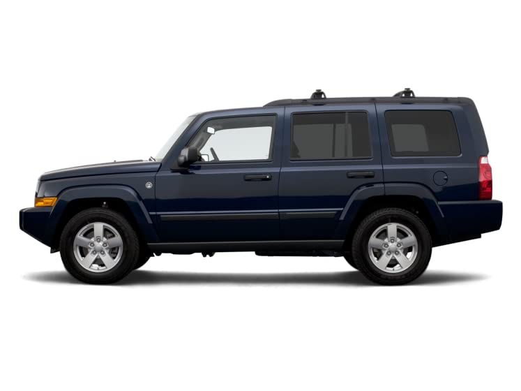 Amazon Com 2006 Jeep Commander Reviews Images And Specs Vehicles Rh Amazon  Com 1997 Jeep Wrangler