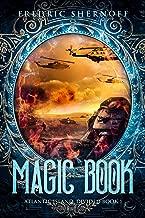 The Magic Book (Atlantic Island: Divided 1)