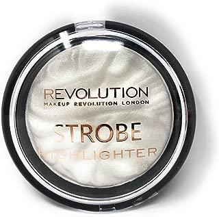Makeup Revolution Strobe Highlighter, Holographic Lights