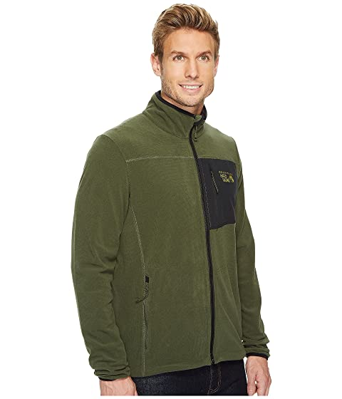 Lite Hardwear Strecker™ Mountain Jacket Mountain Hardwear IqzO7