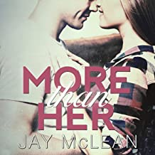 More Than Her: More Than Series #2