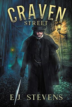 Craven Street (Whitechapel Paranormal Society Book 1) (English Edition)