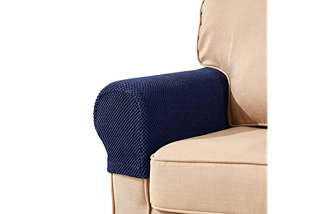 Best Arm Covers For Sofa Amazon Com