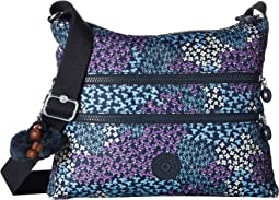 e7a305bf49a Kipling dee cross body bag blossom, Bags | Shipped Free at Zappos