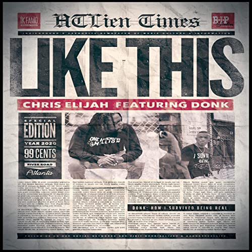 Like This (feat. Donk)