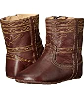 Frye Kids - Campus Stitching Horse Bootie (Infant/Toddler)