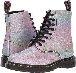Pascal Glitter 8-Eye Boot