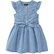 Tommy Hilfiger Baby Girls Dress