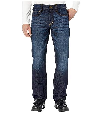 5.11 Tactical Defender-Flex Jeans Straight in Dark Wash Indigo (Dark Wash Indigo) Men