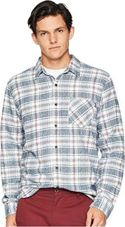 Ravin Long Sleeve Flannel