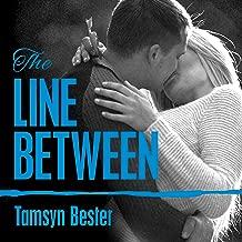 The Line Between: Line Between, Book 1