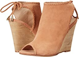 Larox Wedge Sandal