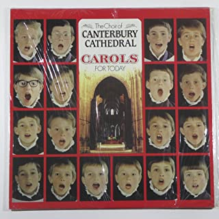 The Choir of Canterbury Cathedral: Carols for Today