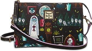 Disney Parks Dooney & Bourke Haunted Mansion Crossbody Handbag