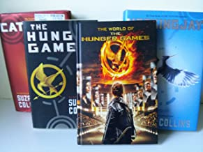 The Ultimate Hunger Games Gift Pack: The World of Hunger Games; Catching Fire; Mockingjay