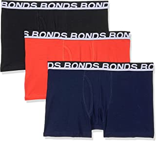 Bonds Men's Underwear Everyday Trunk