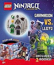 Ninja Mission: Garmadon vs. Lloyd (Lego Ninjago Legacy) Pdf