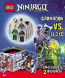 Ninja Mission: Lloyd Vs. Lord Garmadon (Lego)