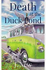 Death at the Duck Pond: A Finch & Fischer Mystery (The Finch & Fischer Mysteries Book 2) Kindle Edition