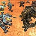Mech Simulator: Final Battle