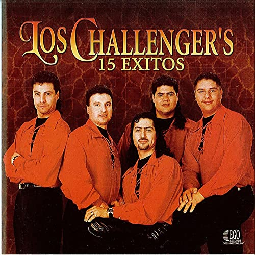 Mi Chata By Los Challengers On Amazon Music