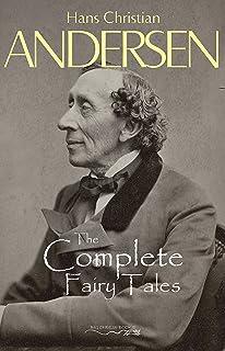 Hans Christian Andersen`s Complete Fairy Tales