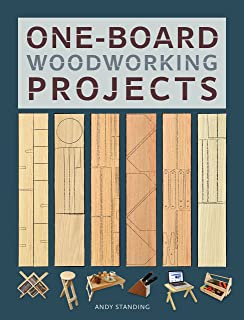 Best one board woodworking projects Reviews