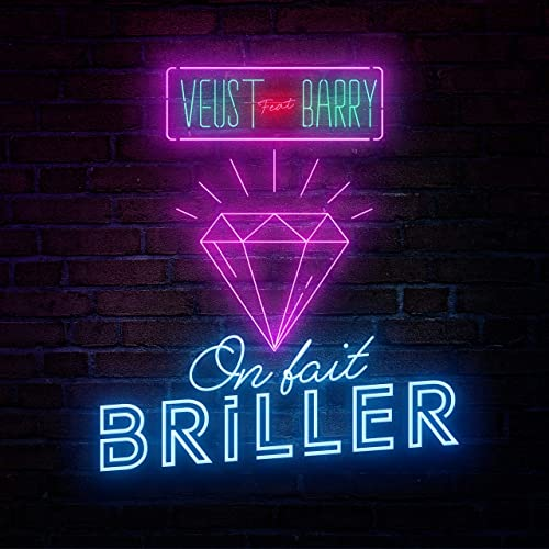 9e8eb4da1734 On fait briller  Explicit  by Veust (feat. Barry) on Amazon Music ...