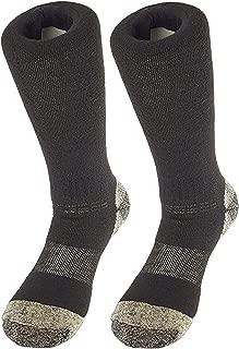 wool blend socks men's