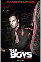 The Boys Omnibus Vol. 3 Kindle Edition