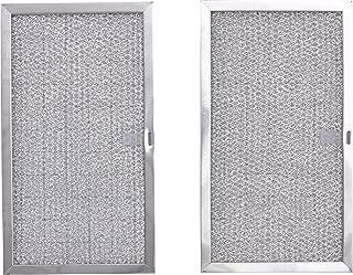 Broan S97007893 Range Hood Filter, 2-Pack