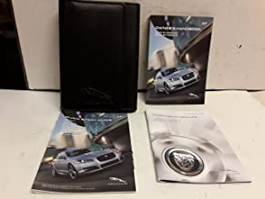 jaguar xf owners manual 2014