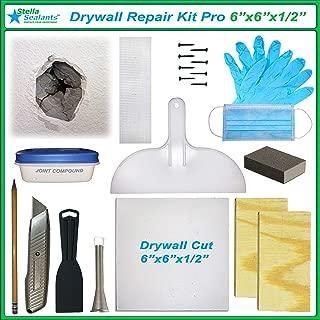 hilti drywall kit