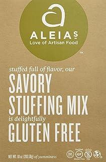 Aleia's Gluten-Free Savory Stuffing - 1 Pack 10oz