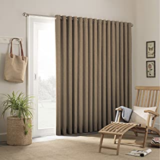 PARASOL Outdoor Curtains for Patio-Key Largo 84