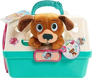 Just Play 91671 Doc McStuffins Pet Vet On The Go Pet Carrier- Findo