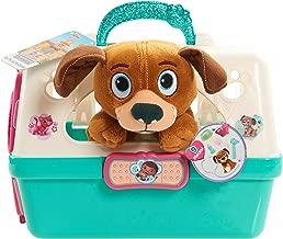 Doc McStuffins Just Play 91671 Pet Vet On The Go Pet Carrier- Findo