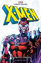 X-Men: The Mutant Empire Omnibus: Marvel Classic Novels: 1